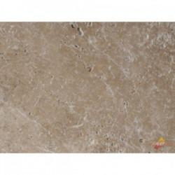 Dalle en Travertin Turc 900x600x15mm MIX (beige nuancé) 1er choix