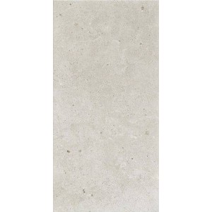 Dallage en céramique Collection Fjord Teinte White Fjord