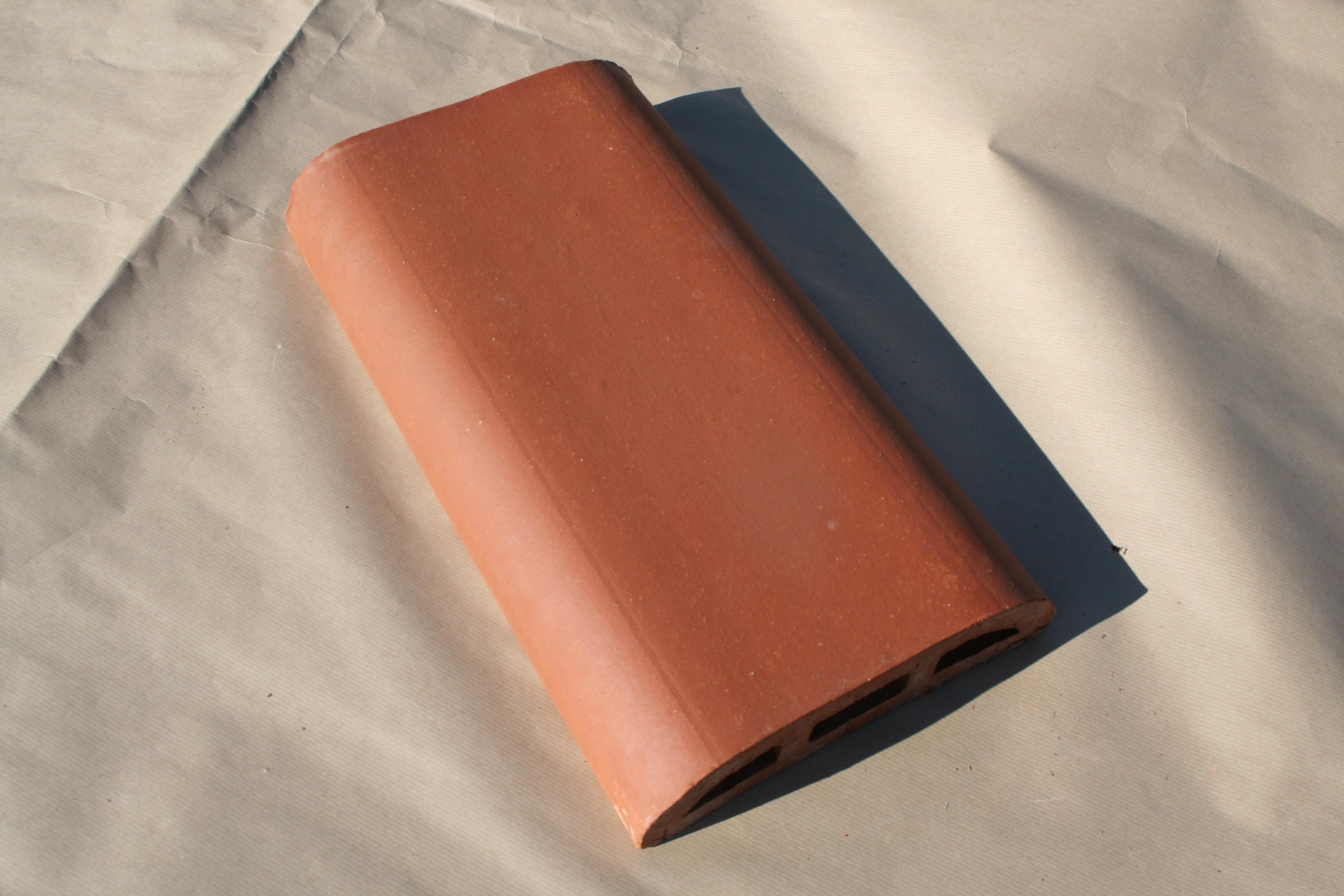 Chaperon de 40x22x5 cm Rouge