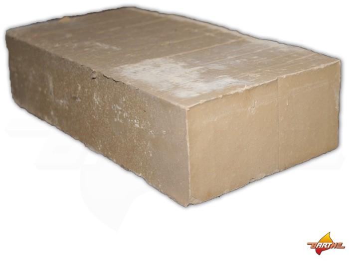Bloc de Terre Crue 22x10,5x5 cm